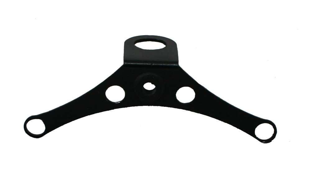 2010+ Camaro 860 Performance Adapter Bracket for 860 Heater