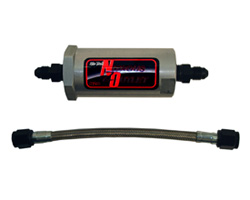 Nitrous Outlet -4 Nitrous Filter