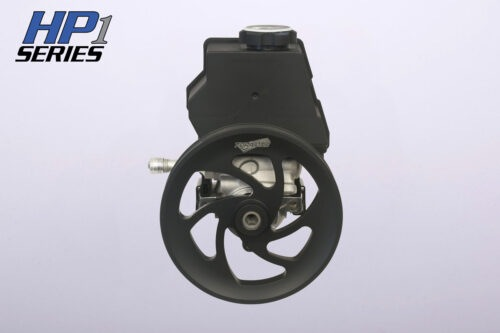 98-02 LS1 Fbody Turn One High Performance HP1 Steering Pump - Stock GM Metric O-Ring