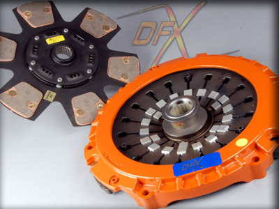 93-97 LT1 Centerforce DFX Clutch