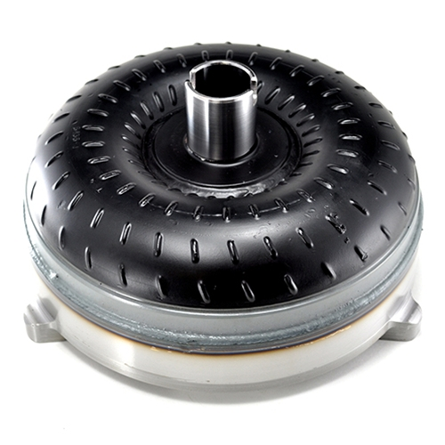 Circle D Specialties Pro Series Single Disk GM 258mm Pro II 6L80E Torque Converter