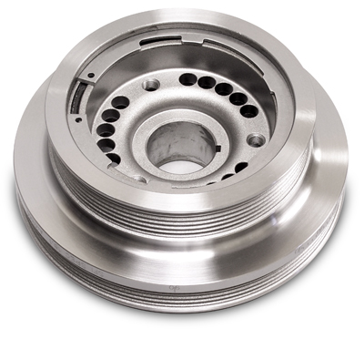 SLP Underdrive Pulley 25% for LS1/LS6/LS2/LS3 Engines