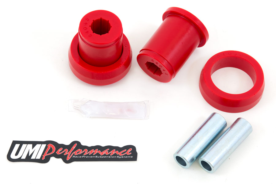 1979-2004 Ford Mustang UMI Performance Rear End Housing Bushings
