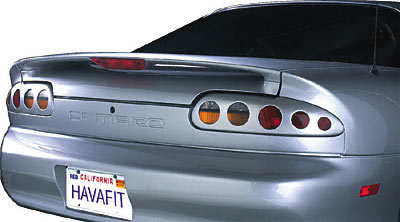"93-02 Camaro VTech ""5 Round Holes"" Tail Light Covers"
