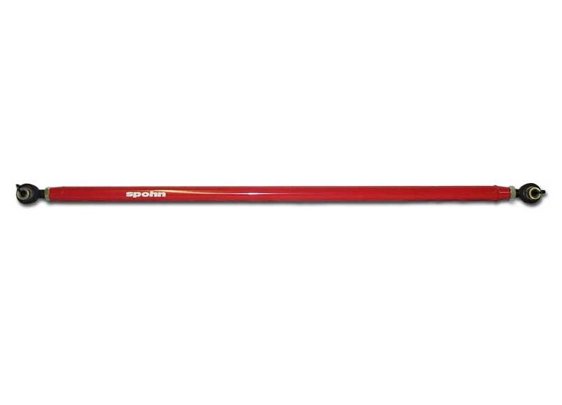 82-02 Spohn Adjustable Panhard Bar (Spherical Rod Ended)