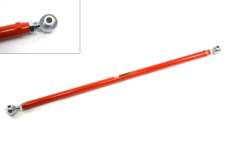 2005-2010 Ford Mustang UMI Performance Double Adjustable Panhard Bar