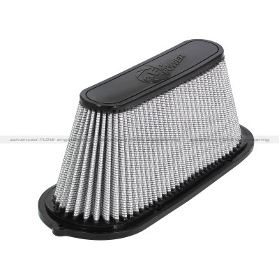 2008-2013 C6 Corvette aFe Power Magnum Flow OER Pro Dry S Air Filter