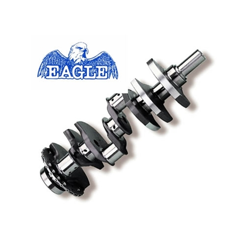 "LS1 Eagle Specialty 4340 Forged Steel 3.622"" Stroke CrankShaft"