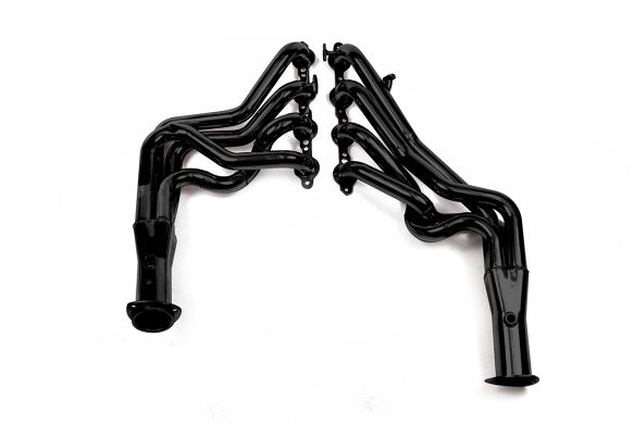 "00-02 LS1 Fbody Flowtech 1 3/4"" Longtube Headers - Painted"