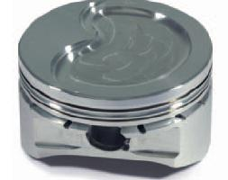 Diamond LS1 Street/Strip - Dish Pistons