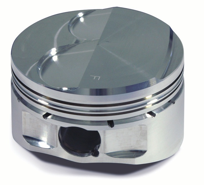 "L92/LS3 Diamond Pistons Forged Dome w/10.0cc Valve Reliefs, 4.060"" Bore 3.622"" Stroke (6.125"" Rods)"
