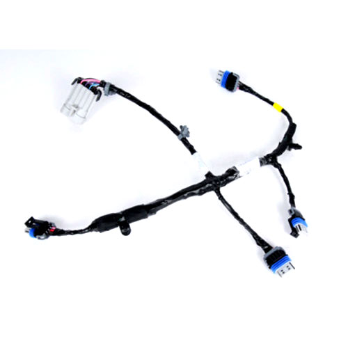"LS Series GM Performance ""Truck"" Style Ignition Coil Harness"