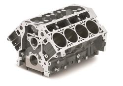GM Performance 6.2L LS9 Bare Aluminum Block