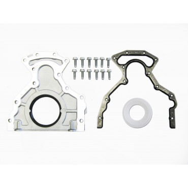 GM Performance LS1 Rear Block Cover (Full Kit)