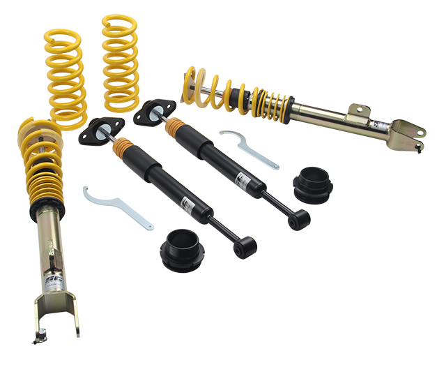 2011+ Dodge Challenger ST Suspensions Coilover Kit