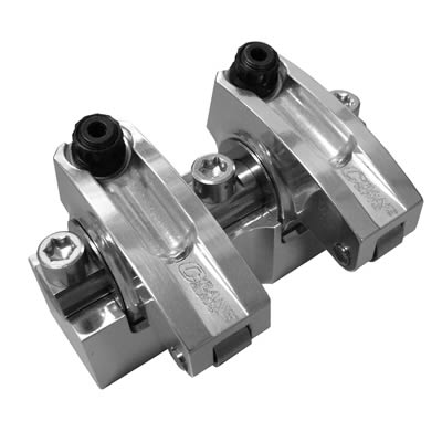 LS1/LS6/LS2 Crane Pro-Series Shaft Mount Rocker Arms 1.7 Ratio