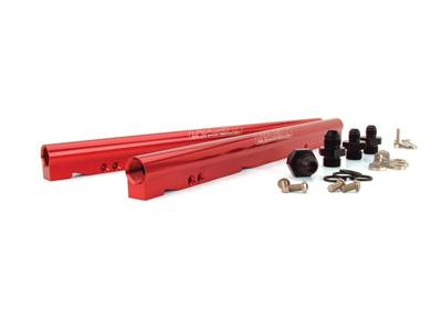 LS1/LS6 FAST LSXR & LSXRT Billet Fuel Rail Kit