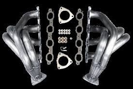 "2020+ C8 Corvette American Racing Headers 2"" x 3"" Stainless Headers"
