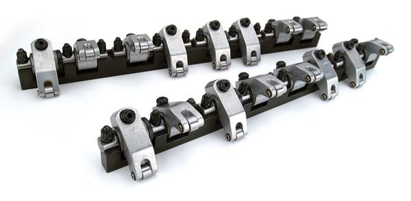 LS1/LS2/LS6 Comp Cams Shaft Mount Aluminum Rocker Arms RHS™ Pro Elite™ (1.7:1 Ratio)