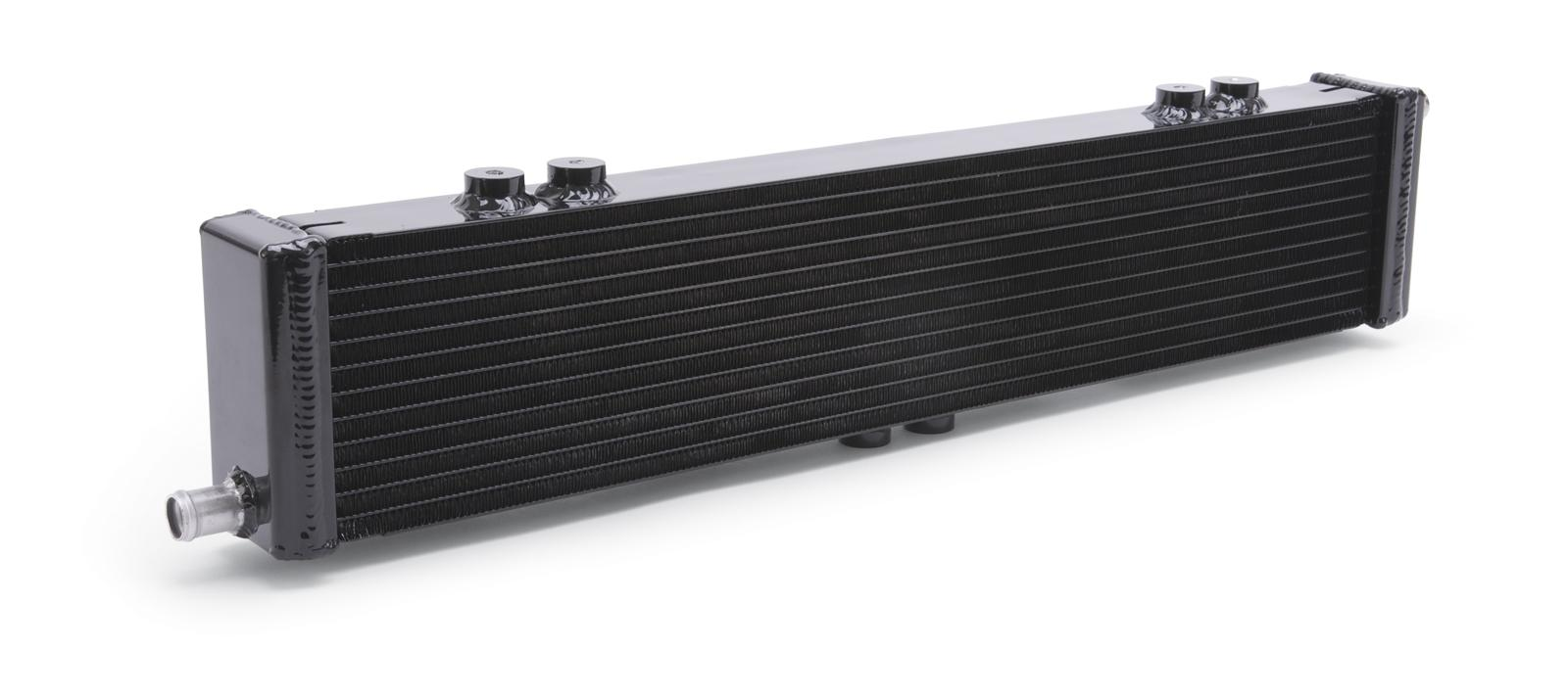 Edelbrock E-Force Heat Exchanger