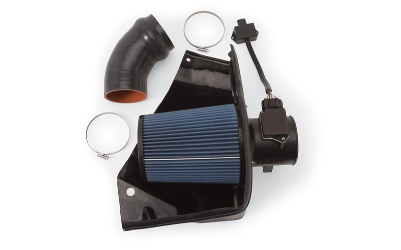 2005-2010 Ford Mustang E-FORCE Competition Air Intake for E-Force Supercharger