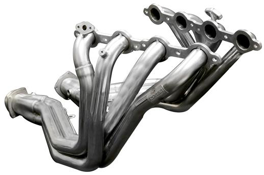 "1997-2000 C5 Corvette Corsa Performance 1 3/4"" Long Tube Headers"