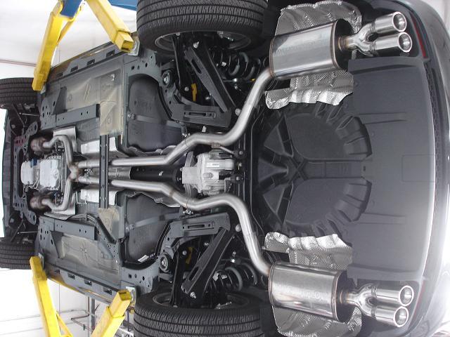 2008 2009 Pontiac G8 Gt Gxp Magnaflow Catback Complete