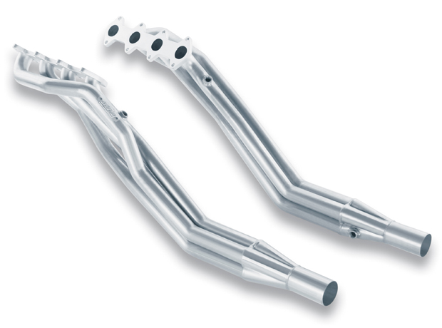 2005-2010 Ford Mustang GT V8 Borla XR-1 Long Tube Headers