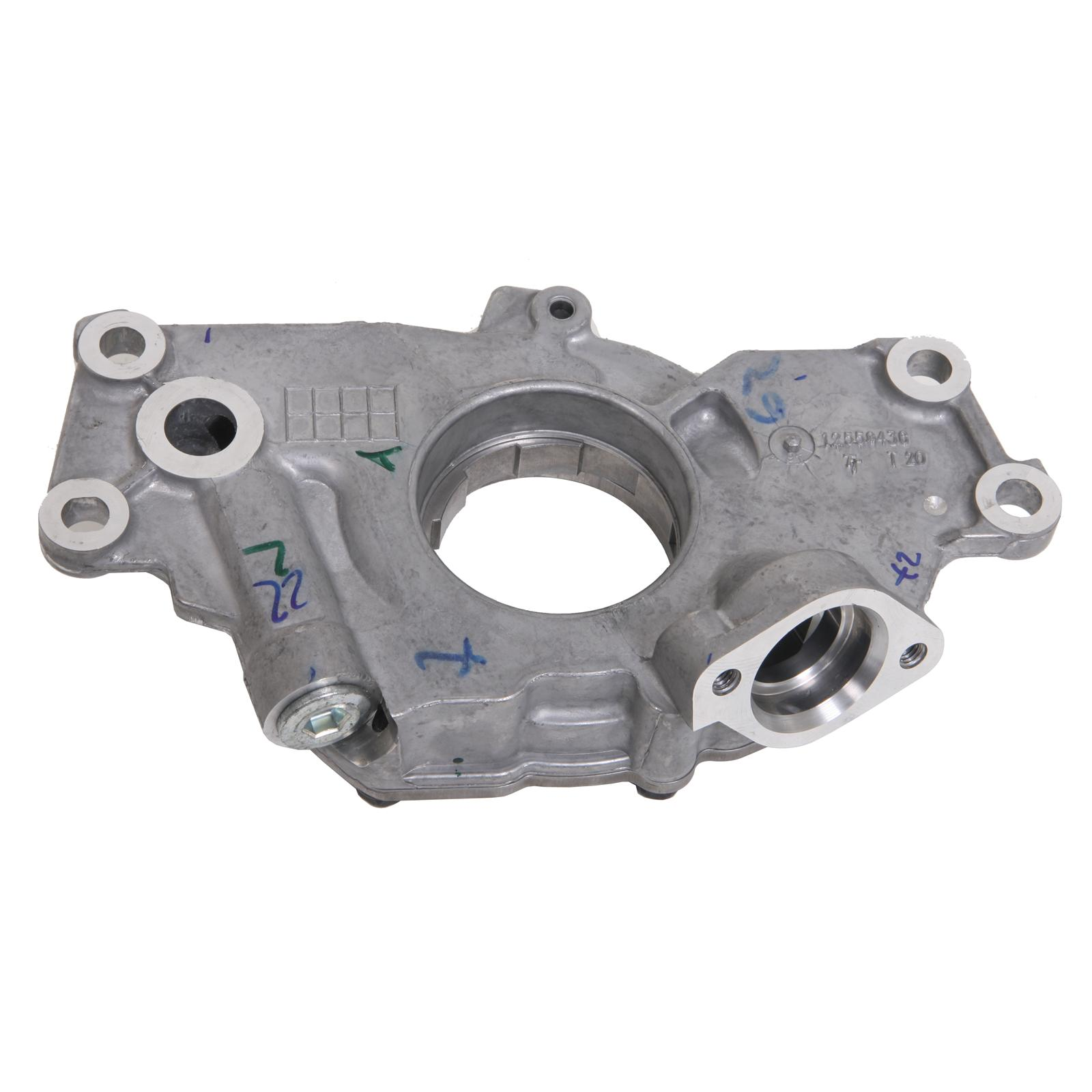 LS Series GM Replacement Oil Pump for LS1, LS2, LS3, LS6
