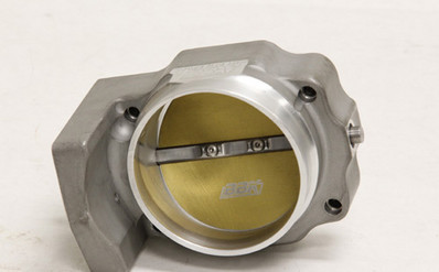 LS3 BBK Performance 102mm Throttle Body