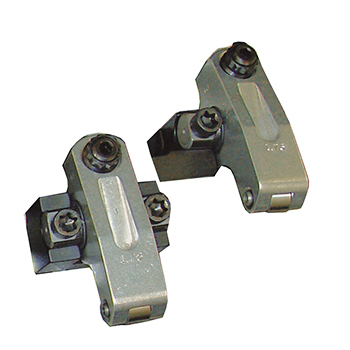 GM L92 Gen IV T&D Machine Products 1.7 Shaft Mount Rocker Arms