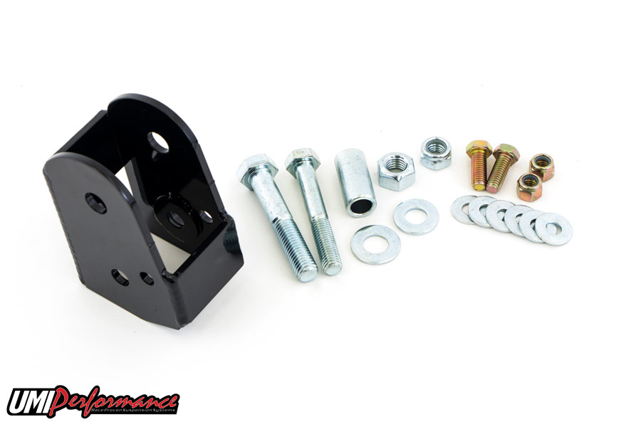 82-02 Fbody UMI Performance Panhard Bar Lowering Bracket
