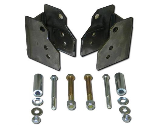 82-02 Spohn LCA Relocation Brackets