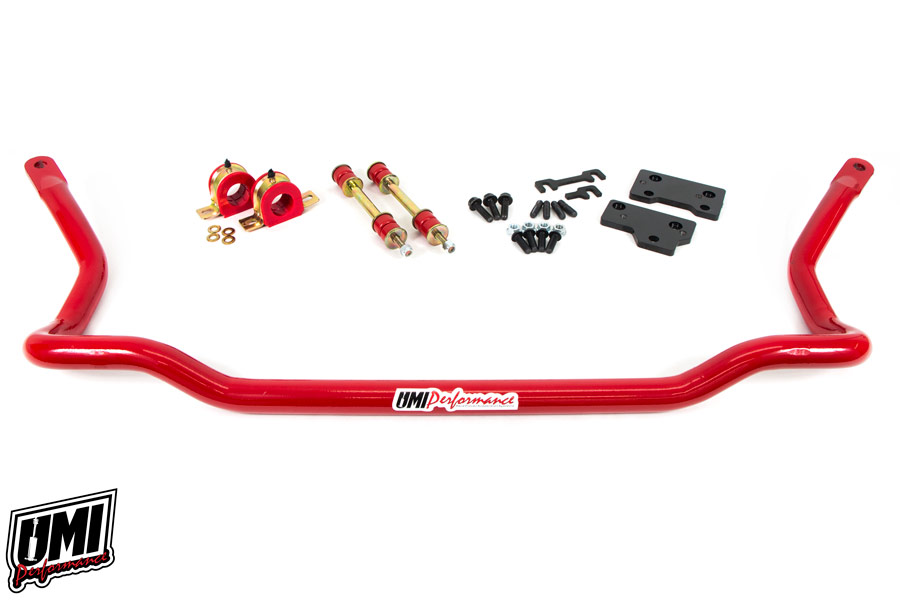 1982-1992 Fbody UMI Performance Front 35mm Solid Swaybar