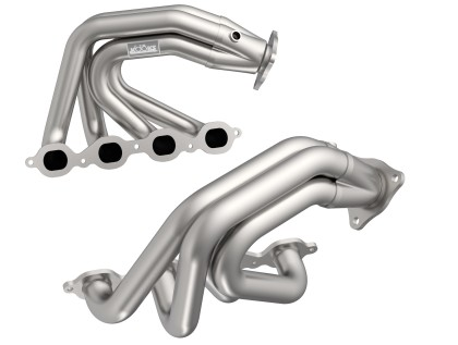 "2020+ C8 Corvette Kooks Headers 1 7/8"" Super Street Stainless Headers"