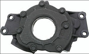 LS1 Moroso High Volume Oil Pump