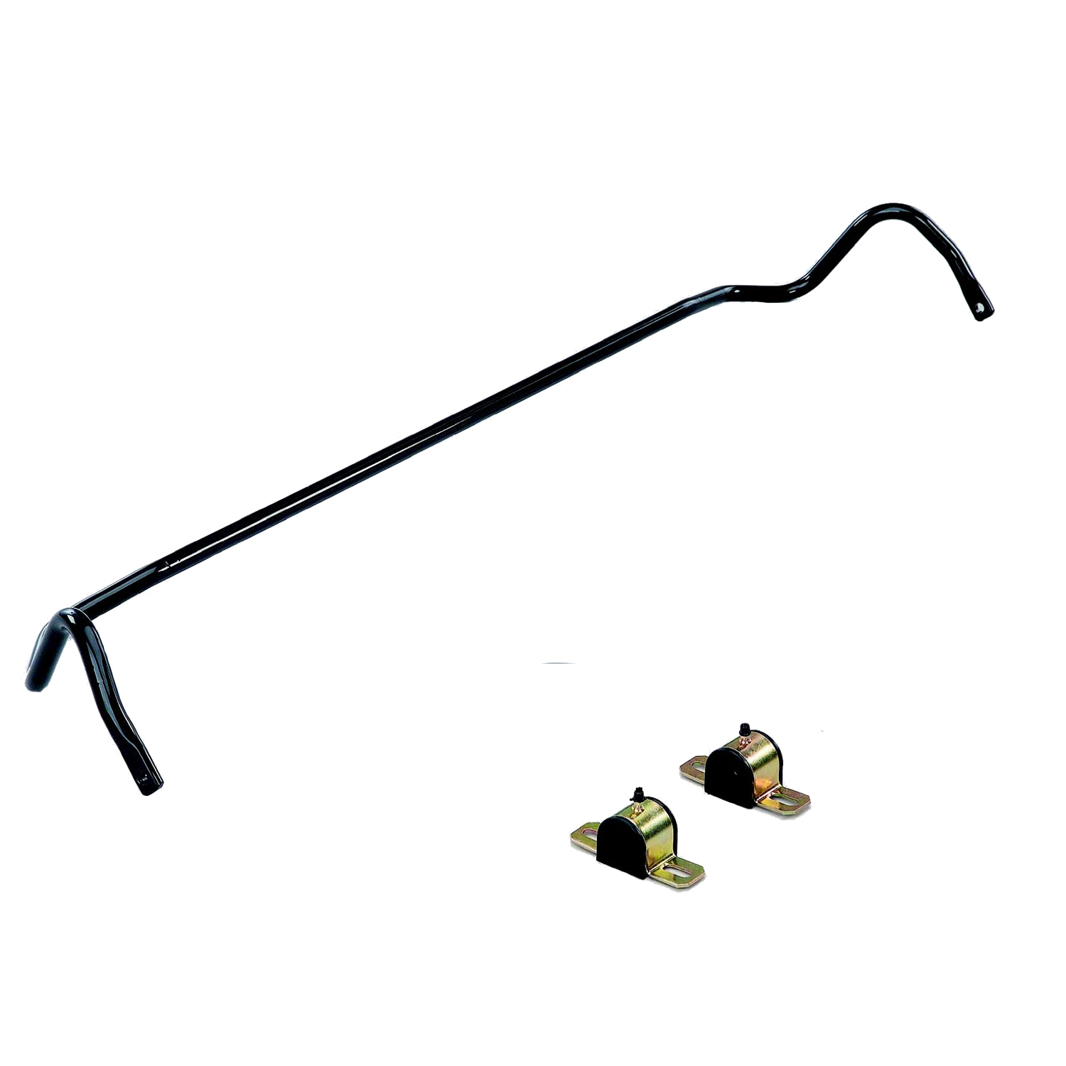 2013+ Dodge Challenger RT/V6 Hotchkis Rear Sport Sway Bar Set