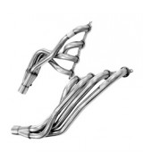 "98-02 LS1 Fbody Kooks 1 7/8"" x 2"" x 3 1/2"" Stainless Steel Race Long Tube Headers (Offroad)"