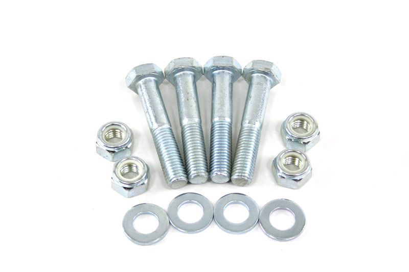 93-02 Fbody UMI Performance Upper A-Arm Hardware Kit
