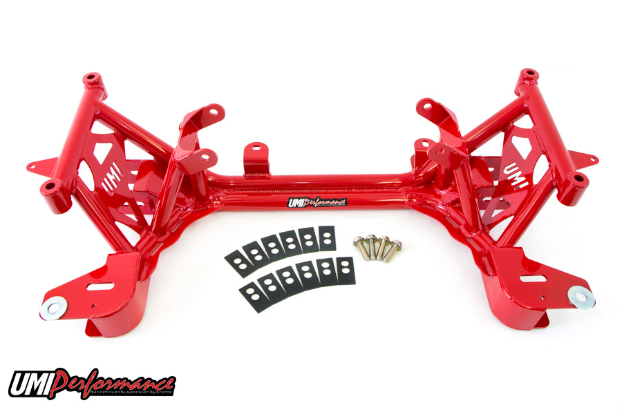 98-02 LS1 Fbody UMI Performance  K-Member Road Race Version