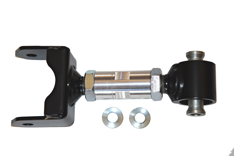 2005-2010 Ford Mustang J&M Products On Car Double Adjust Upper Conrol Arm - Street/Race Extreme Joint