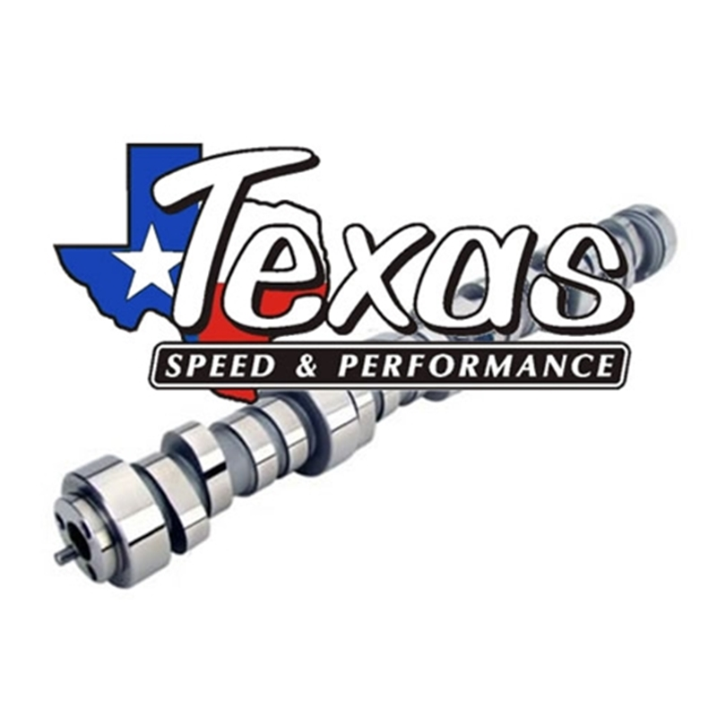 "LS4 Texas Speed & Performance FastFWD V2 226/235 .600""/.600"" Lift Camshaft"