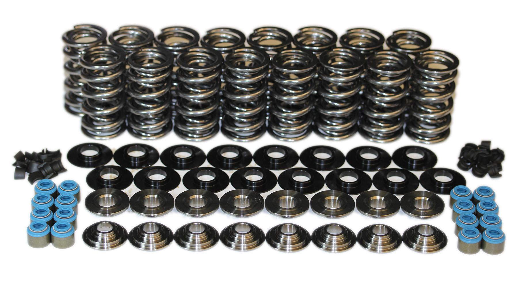 "Manley Performance LS Valve Spring Kit - .660"" Lift"
