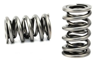 "LS Comp Cams Dual Valve Springs w/Superfinish Race Processing - .690"" Max Lift"