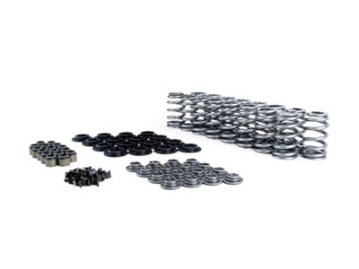"LSX Engine Comp Cams Beehive Valve Spring Kit w/Steel Retainers (.600"" lift)"