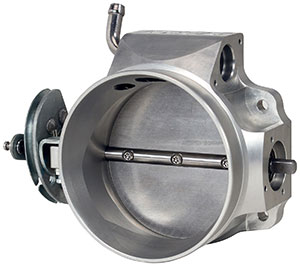 MSD LS Series 103mm Throttle Body