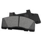 2006+ Jeep SRT8 Wagner Semi-Metallic Brake Pads (Front and Rear)