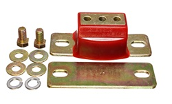 82-92 Fbody Energy Suspension Transmission Mount - Red