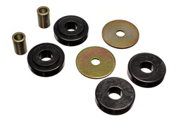 82-92 Fbody Energy Suspension Transmission Crossmember Mount Bushing Kit - Black