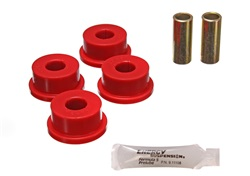 1982-2002 Fbody Energy Suspension Panhard Bar Bushing Kit - Red